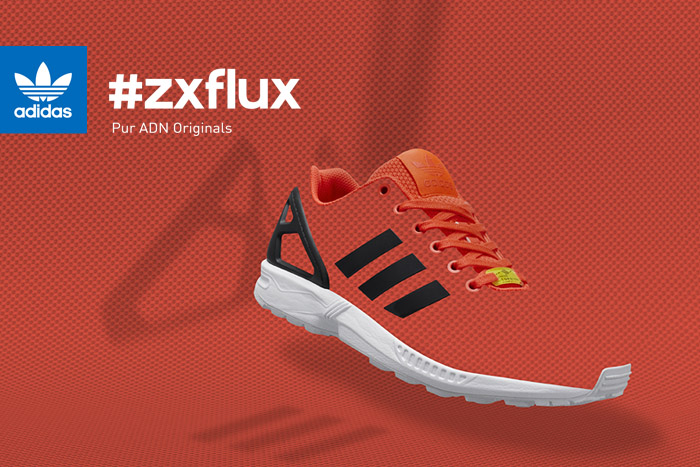 adidas Original's SX Flux